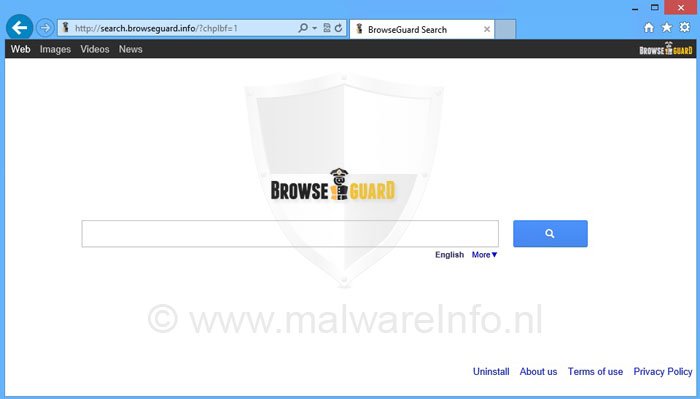 Search.browseguard.info verwijderen